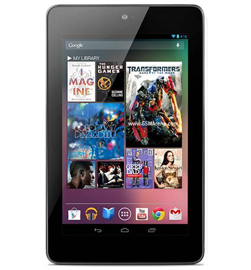 Asus Google Nexus 7 16GB 2012 Grade A