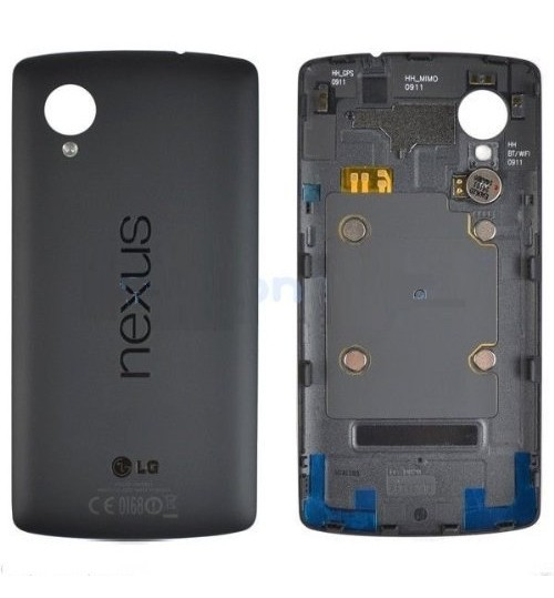 Original LG Nexus 5 D820/D821 battery cover