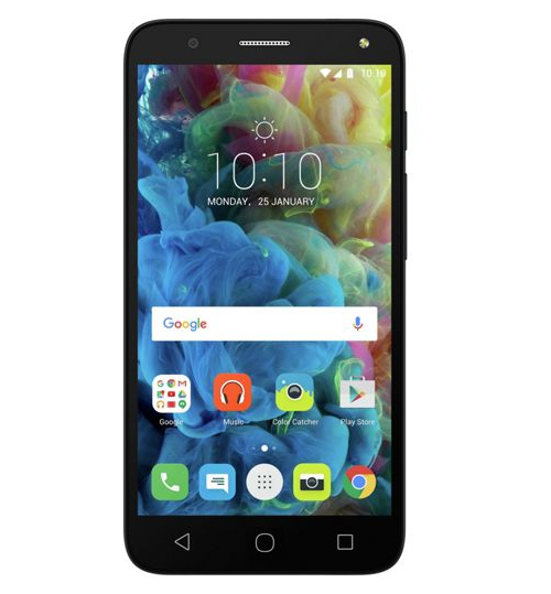 Alcatel Pop 4 Grade A (Unlocked)
