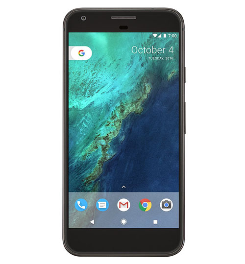 Google Pixel XL 128 GB Grade A (Locked to EE UK)