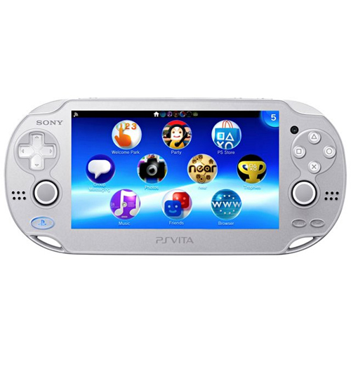 Sony PS Vita Slim Grade B - Wifi Only