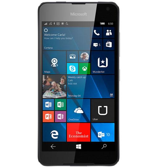 Microsoft Lumia 650 Grade A (Unlocked)