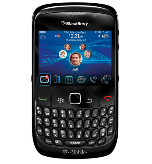 Blackberry Curve 8520 Grade A (Unlocked)