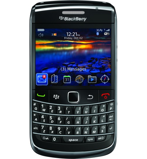 Blackberry Bold 9700 Grade A (Unlocked)