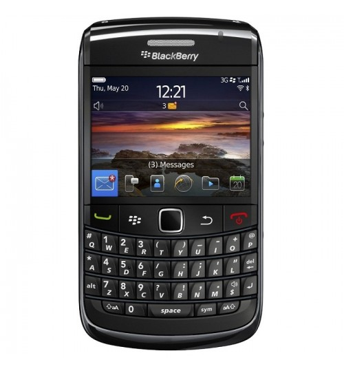 Blackberry Bold 9780 Grade A (Unlocked)