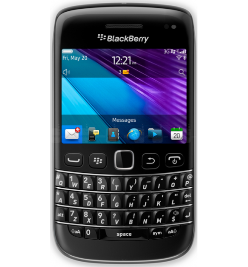 Blackberry Bold 9790 Grade A (Unlocked)