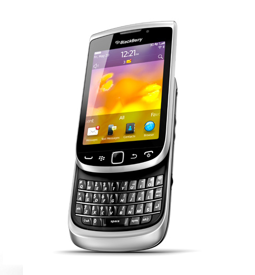 Blackberry 9810 Grade A Unlocked
