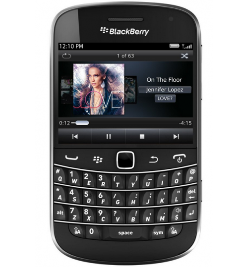 Blackberry Bold 9900 Grade B (Unlocked)