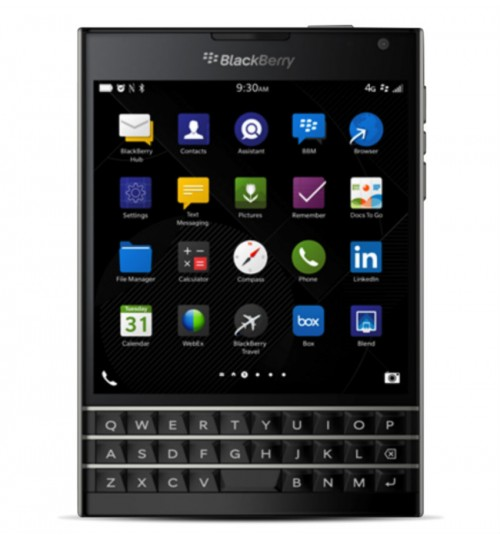 Blackberry Passport Grade B (Unlocked)