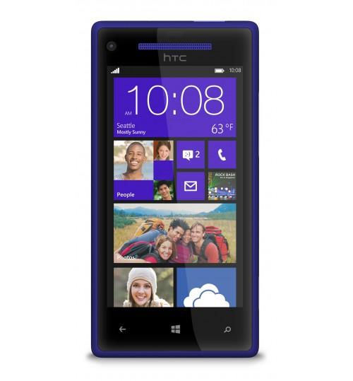 HTC 8X Grade B (Unlocked)