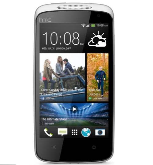 HTC Desire 500 Grade A (Unlocked)