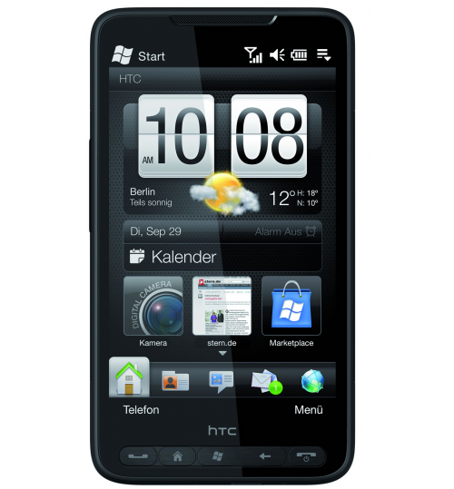 HTC HD 2 Grade A (Unlocked)