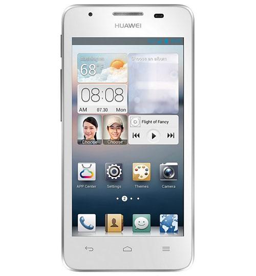 Huawei Ascend G510 Grade B (Unlocked)