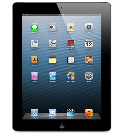 iPad 2 16GB Wi-Fi Grade A