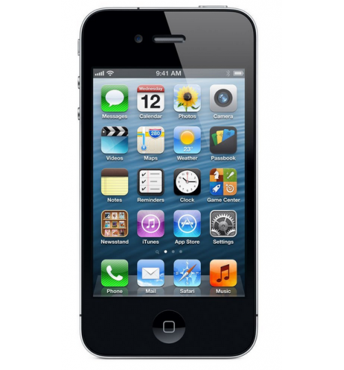 iPhone 4 16GB Grade A (Unlocked)