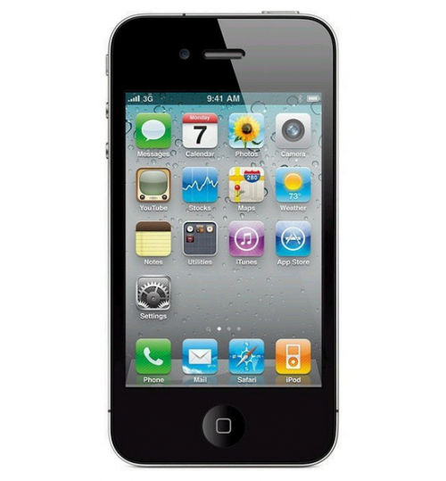 iPhone 4S 16GB Grade A (Unlocked)
