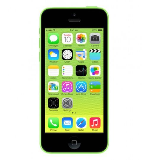 iPhone 5C 16GB Grade A (Unlocked)