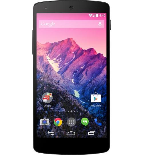 LG Nexus 5 16GB Grade A (Unlocked)