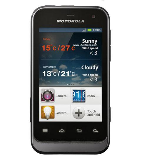 Motorola Defy Mini Grade A (Unlocked)