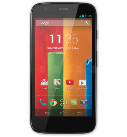 Motorola Moto G 16GB Grade A (Unlocked)