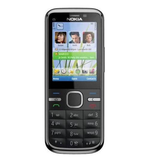 Nokia C5 Grade A (Unlocked)