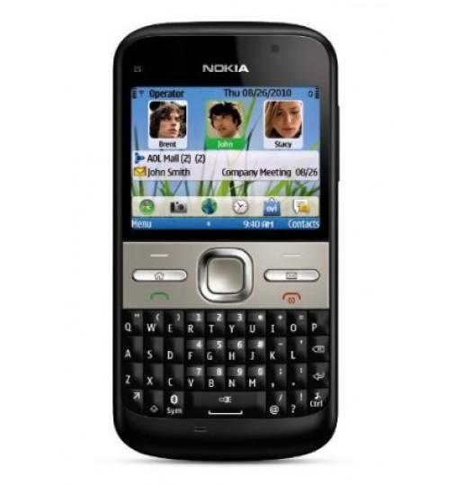 Nokia E5 Grade A (Unlocked)