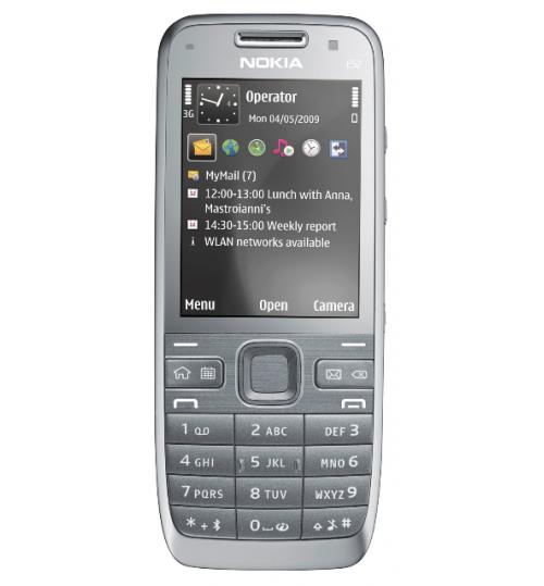 Nokia E52 Grade A (Unlocked)