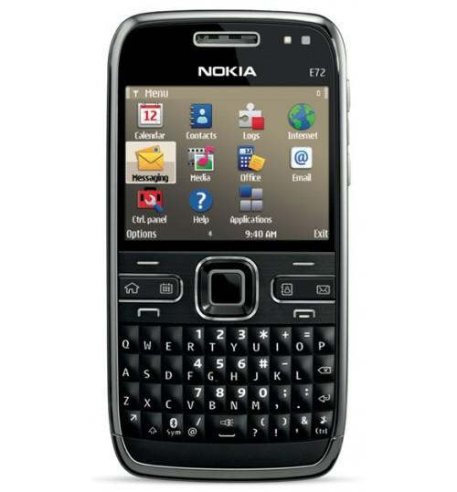 Nokia E72 Grade A (Unlocked)