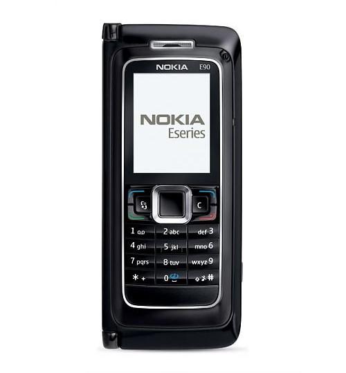 Nokia E90 Grade A (Unlocked)