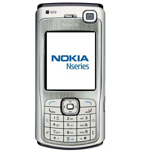 Nokia N70 Grade A (Unlocked)