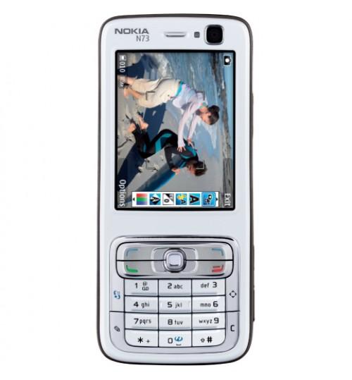 Nokia N73 Grade B (Unlocked)