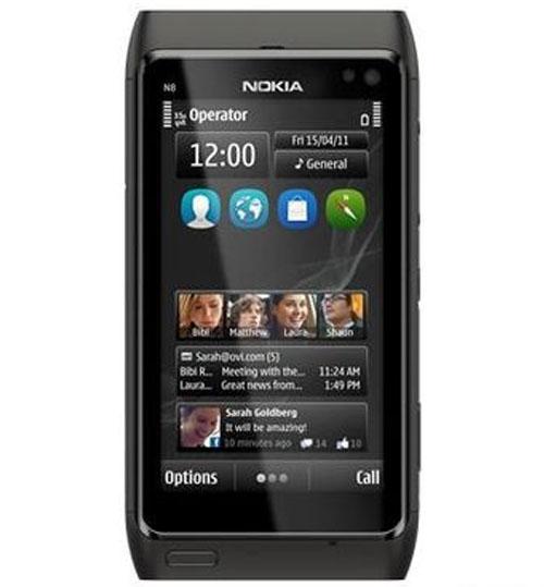 Nokia N8 Grade A (Unlocked)