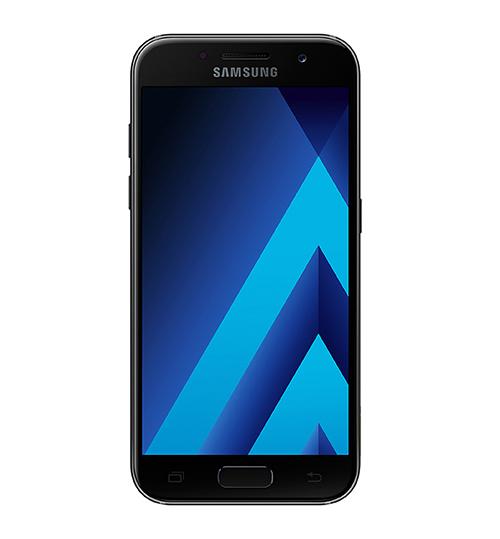 Samsung Galaxy A3 (2017) Grade B (Unlocked)