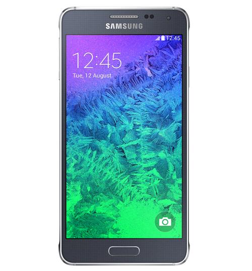 Samsung Alpha Grade A (Unlocked)