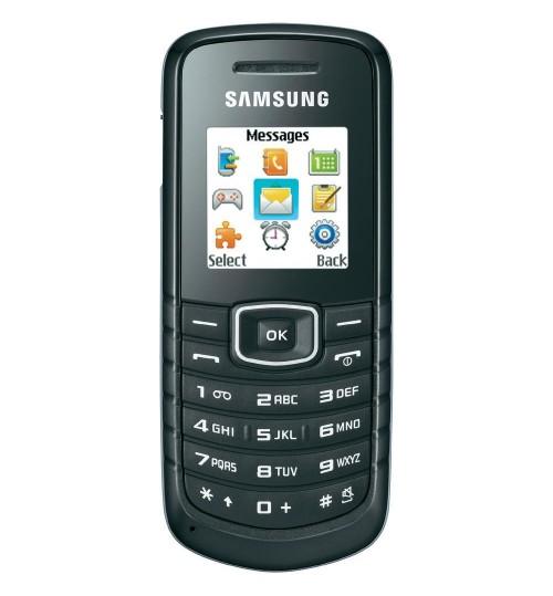 Samsung E1080w Grade A (Unlocked)