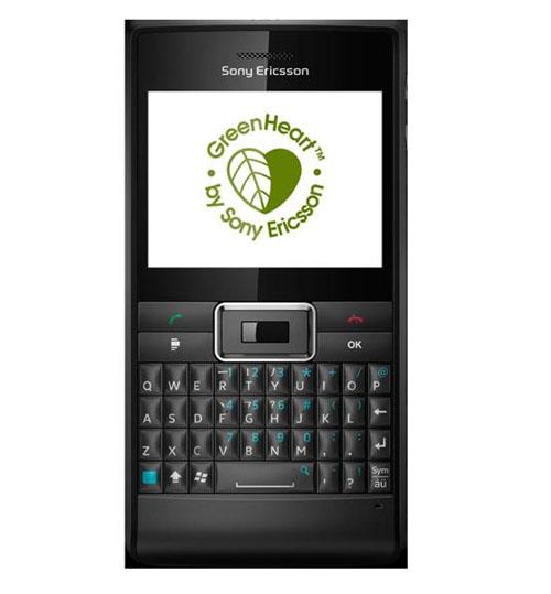 Sony Ericsson Aspen Grade A (Unlocked)