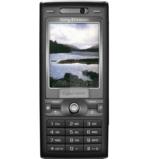 Sony Ericsson K800 Grade A (Unlocked)