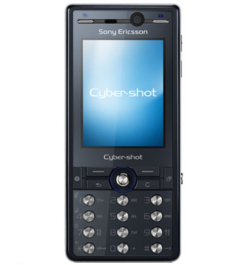 Sony Ericsson K810 Grade B (Unlocked)