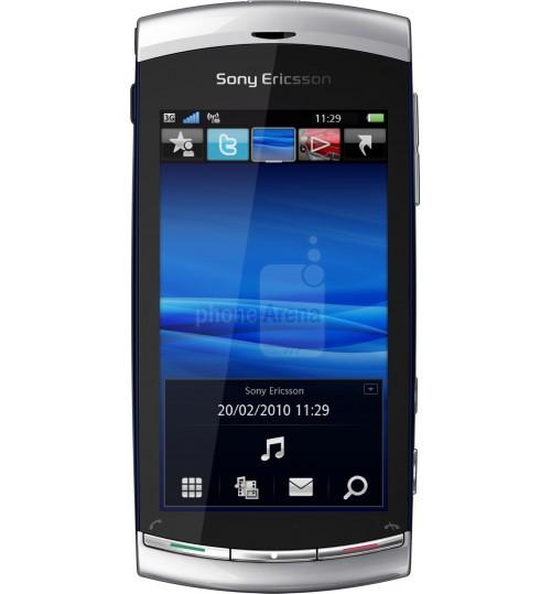 Sony Ericsson Vivaz Grade A (Unlocked)