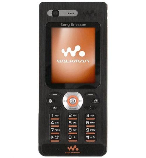Sony Ericsson W880i Grade A (Unlocked)