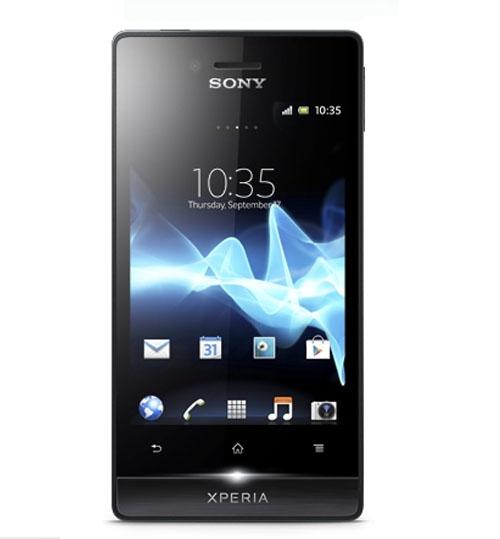 Sony Xperia Miro Grade A (Unlocked)