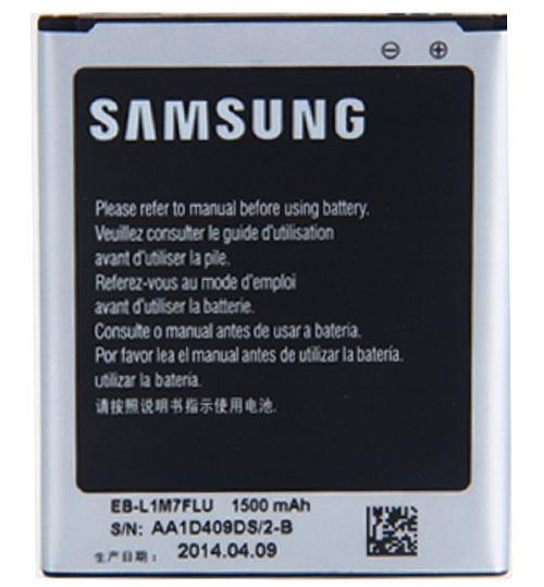 Original Samsung Galaxy S3 battery Li-Ion 2100mAh SIII I3900 EB-L1G6LLU