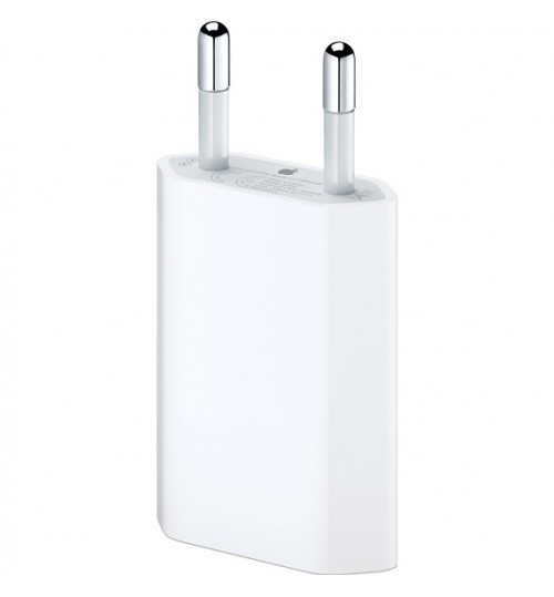 Apple 5W USB Power Adaptor (2 Pin)